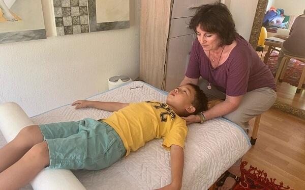 ABM - Feldenkrais for children